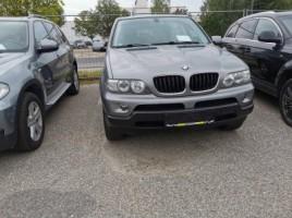 BMW X5, 3.0 l. | 2