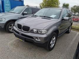 BMW X5, 3.0 l. | 3