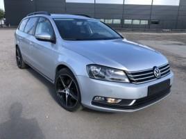 Volkswagen Passat, 2.0 l. | 0