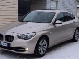 BMW 530 хэтчбек