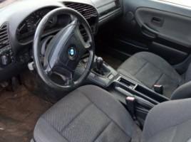 BMW 318, 1.8 l., sedanas   1