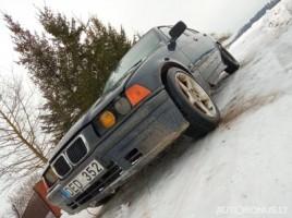 BMW 318, 1.8 l., sedanas   2