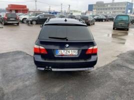 BMW 535, 3.0 l., universalas | 2