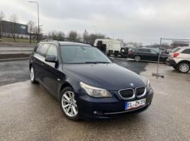 BMW 535, 3.0 l., universalas | 0