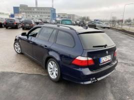 BMW 535, 3.0 l., universalas | 1