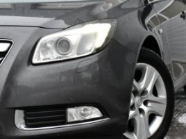 Opel Insignia, 2.0 l., universalas | 2