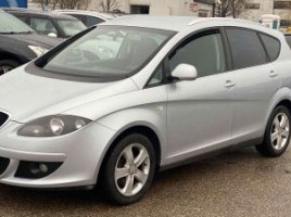 Seat Altea hatchback