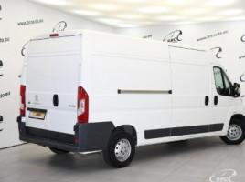 Peugeot Boxer 2.2 HDi, Krovininiai iki 3,5 t | 1