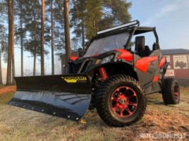 ATV Quad Bike, Enduro/Offroad | 1