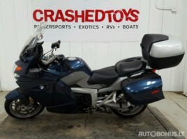 BMW K, Cruiser/Touring | 0