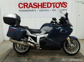 BMW K, Cruiser/Touring | 1