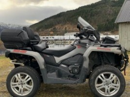 ATV Quad Bike, Enduro/Offroad | 3
