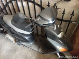 Honda STX, Moped/Motor-scooter | 0