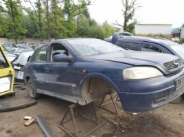 Opel hečbekas