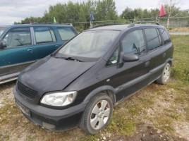 Opel, Monovolume   3