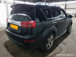 Peugeot 4007, Cross-country | 3