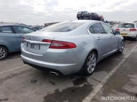 Jaguar XF седан
