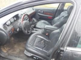 Chrysler, Седан | 4
