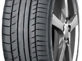 Continental SPORTCONTACT 5P 100Y XL FR RO1 summer tyres   0