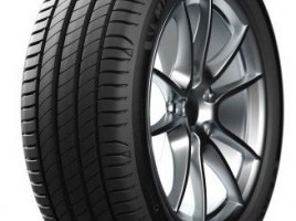 Michelin MICHELIN PRIMACY 4 S1