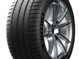 Michelin MICHELIN PS4 S NA0 XL summer tyres | 0