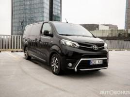 Toyota Proace Verso | 0