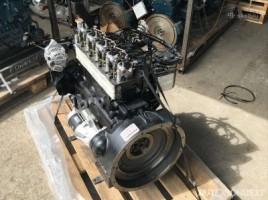 Yanmar 4tnv94, Agricultural machinery parts, Yanmar 4tnv94 variklis, 3tnv82a, 3tnv84, 4tnv84 | 1