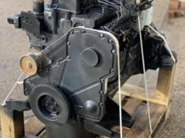 Komatsu Komatsu varikliai, Žemės ūkio technikos dalys, Komatsu varikliai, Saa6d114e, D65ex, Pc270, Wa430 | 1
