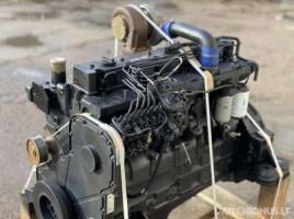 Komatsu Komatsu varikliai, Žemės ūkio technikos dalys, Komatsu varikliai, Saa6d114e, D65ex, Pc270, Wa430 | 3