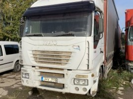 Iveco AS260S43 | 0