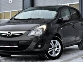 Opel Corsa хэтчбек