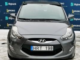 Hyundai ix20 | 2