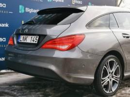 Mercedes-Benz CLA200 | 2