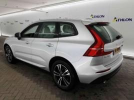 Volvo XC60, 2.0 l., visureigis   3