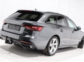 Audi A4, 2.0 l., universalas | 2