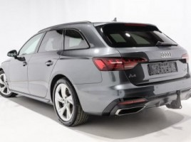 Audi A4, 2.0 l., universalas | 3
