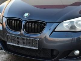 BMW 530, 3.0 l., universalas | 2