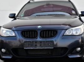 BMW 530, 3.0 l., universalas | 1