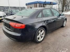 Audi A4, 2.0 l., Седан | 2