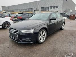 Audi A4, 2.0 l., Седан | 0