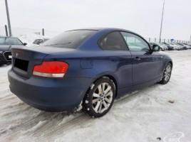 BMW 118, 2.0 l., Купе | 1