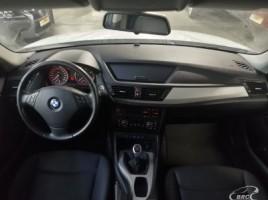 BMW X1, 2.0 l., Внедорожник | 2