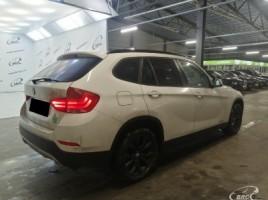 BMW X1, 2.0 l., Внедорожник | 1