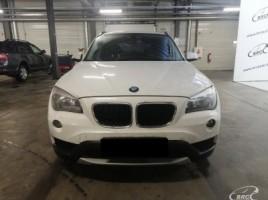 BMW X1, 2.0 l., Внедорожник | 3