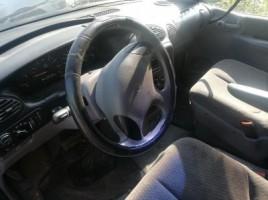 Chrysler, Monovolume   3