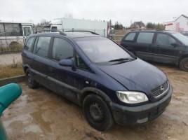 Opel vienatūris