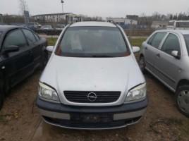 Opel, Monovolume | 2