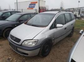 Opel, Monovolume | 3