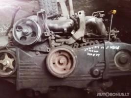 Subaru Legacy, Universalas   0