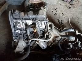 Audi 80, Sedanas | 0